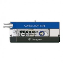CORRETTORE A NASTRO 2,5mmx4mt TOMBOW MONO NOTE PCT-YCN-20