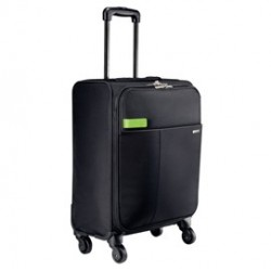 Trolley a 4 ruote Smart Traveller Leitz Complete 62270095