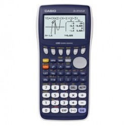 CALCOLATRICE SCIENTIFICA GRAFICA CASIO FX-9750 GII FX-9750GII