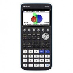 Calcolatrice scientifica grafica FX-CG50 Casio FX-CG50