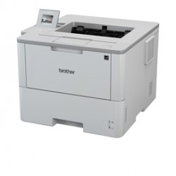 Stampante Brother monocromatica laser a 46 ppm HLL6300DWYY1