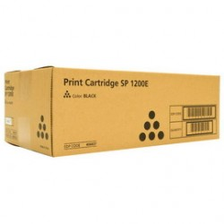 TONER NERO SP 1200S SP 1200SF 406837 406837