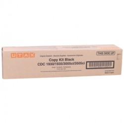 COPY KIT UTAX NERO 3005ci/3505ci/ CDC 1930/1935 653011010