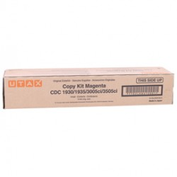 COPY KIT UTAX MAGENTA 3005ci/3505ci/ CDC 1930/1935 653010014