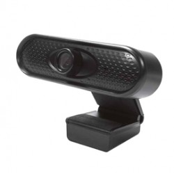 Webcam USB 2.0 FHD 1080p con microfono integrato 59.8320.75