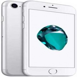 Apple iPhone 7 32GB Silver 2262832AS