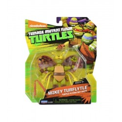 turtles personaggio mikey turflytle