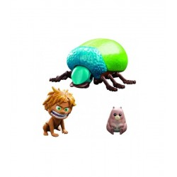 The good dinosaur spot e giant beetle
