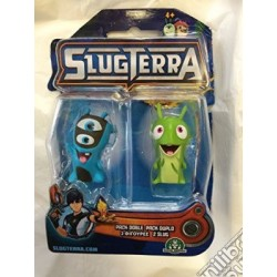 Slugterra - Slug 2 Pers Bl Ass 2 New