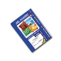 CARTA INKJET A4 125GR 50FG COLOR GRAPHIC EFFETTO PHOTO 8096 AS MARRI 08096