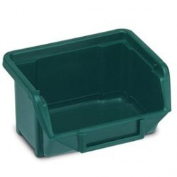 VASCHETTA ECOBOX 110 VERDE TERRY 1000424