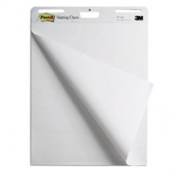 BLOCCO da Parete 30FG Super Sticky 559RP 63,5X77,5CM Post-it 1319 - Conf da 2 pz.